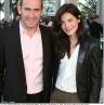 Michelle Monaghanin tyttären nimi on Willow ja pojan Tommy Francis.